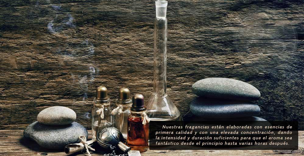 perfume o colonia
