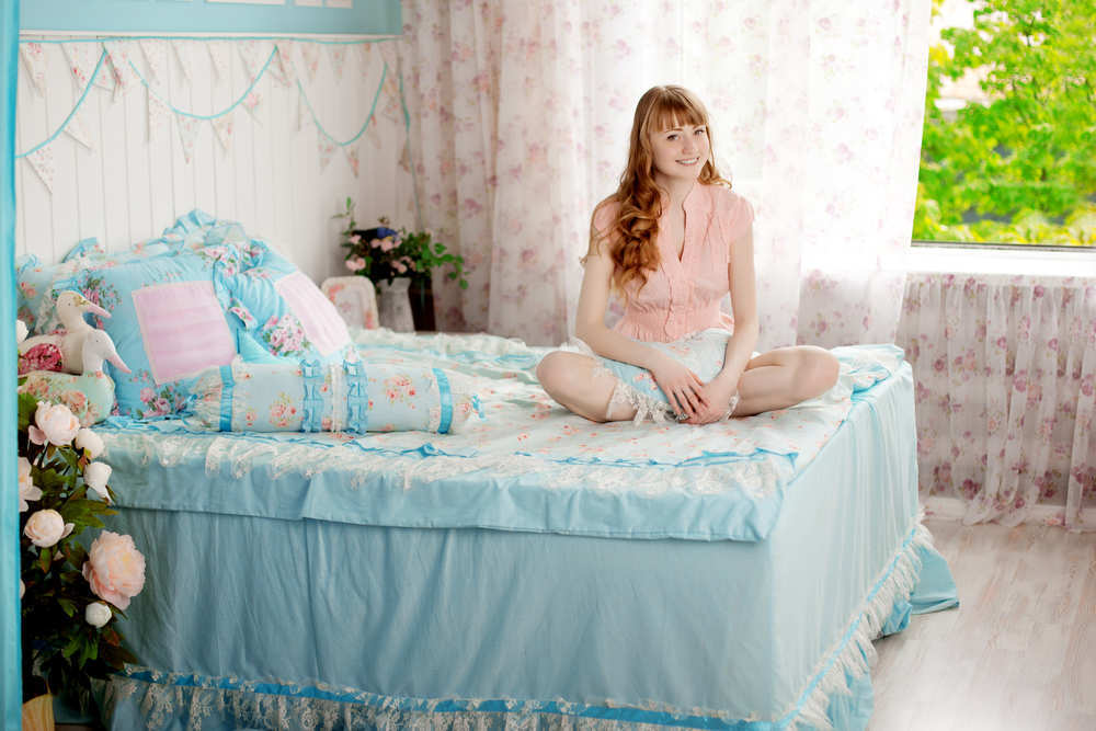 Cómo decorar una habitación para adolescentes