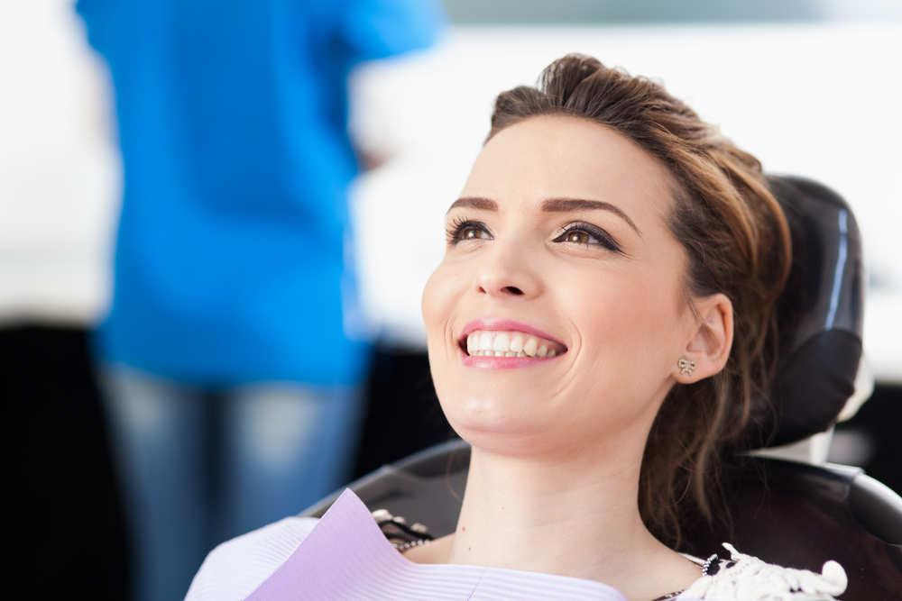 Dentista y cine a la vez en la clínica Calzavara y Morante
