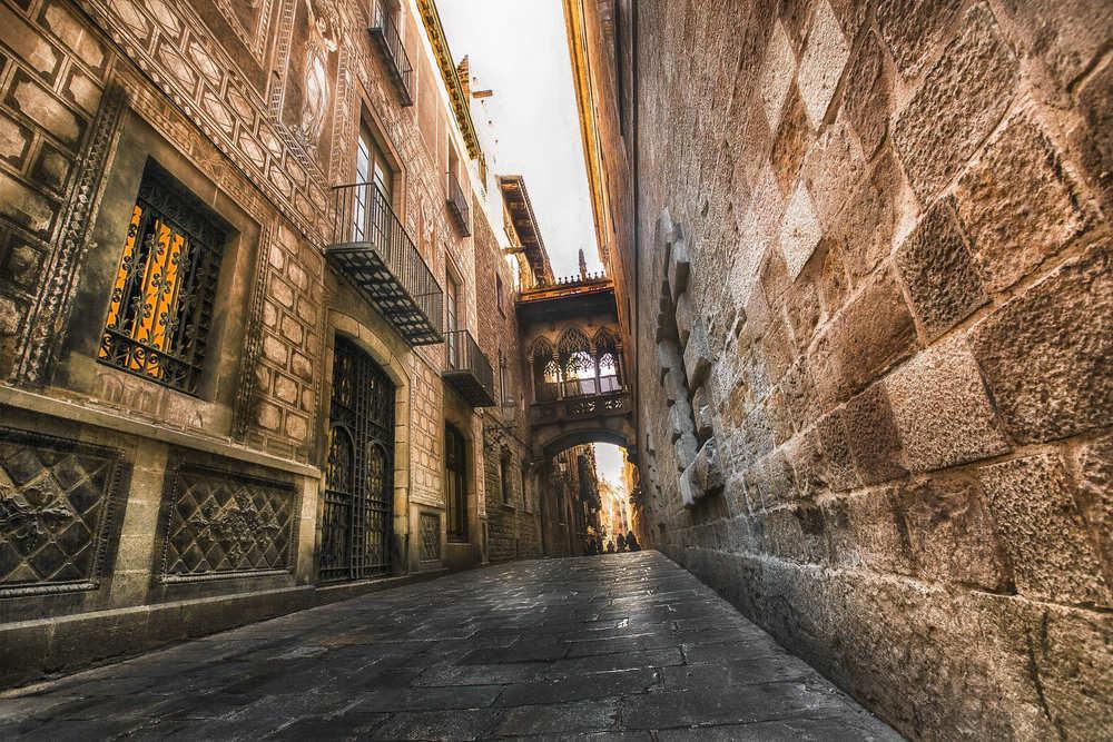 Lo más Interesante de Barcelona (fuera de lo más común)