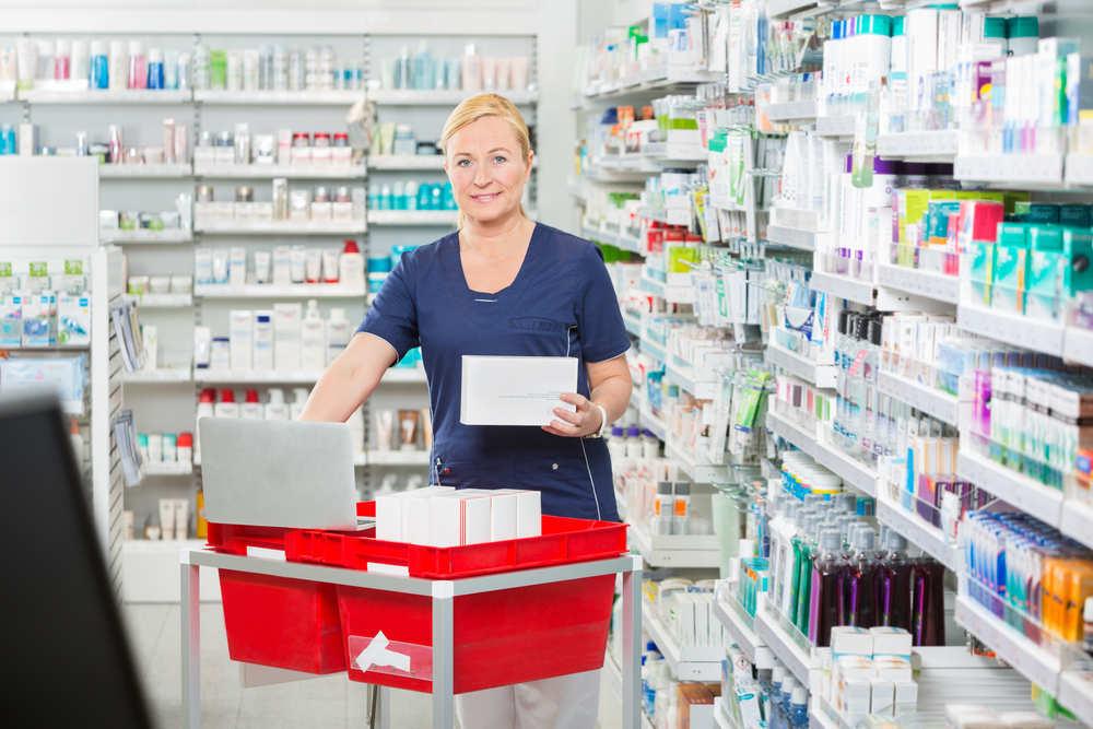 Evolufarma, la solución digital del sector farmacéutico