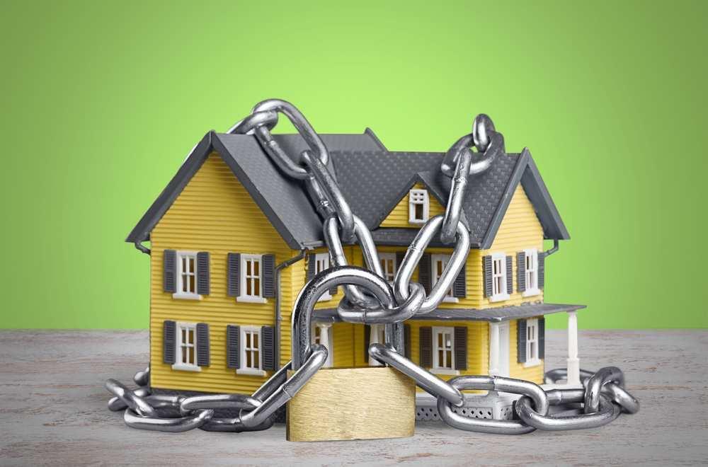 Qué elementos no deberían faltar en una casa segura
