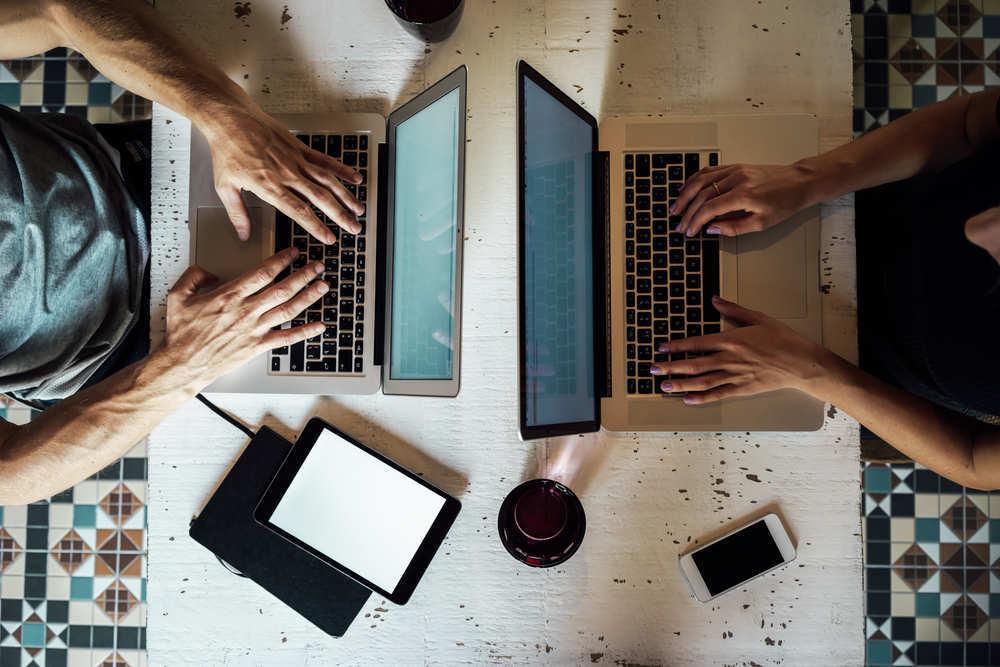 ¿Qué es el coworking?