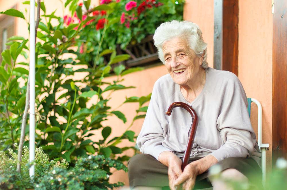 Un cuidado seguro y pormenorizado para los ancianos