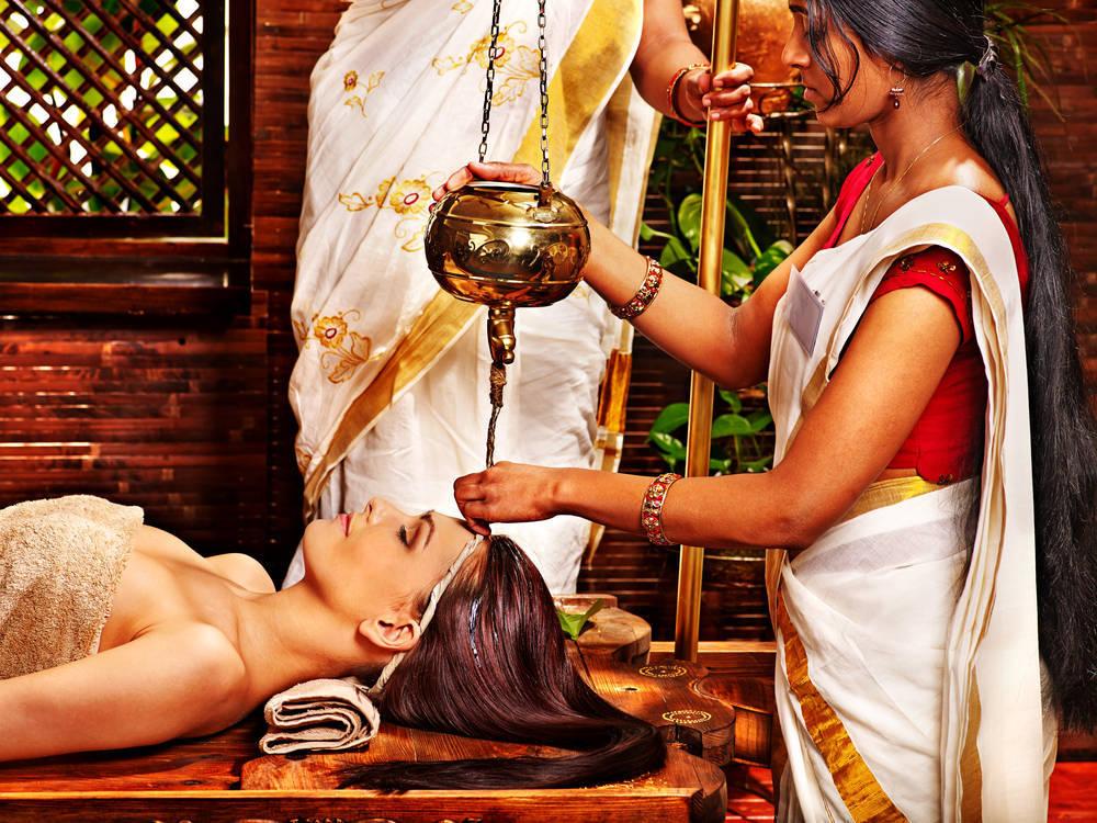 Ayurveda, el Bienestar Integral que viene de la India