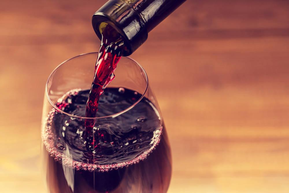 Vino: garantía de calidad