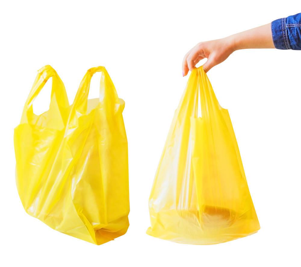 ¿Contaminan realmente tanto las bolsas del supermercado?