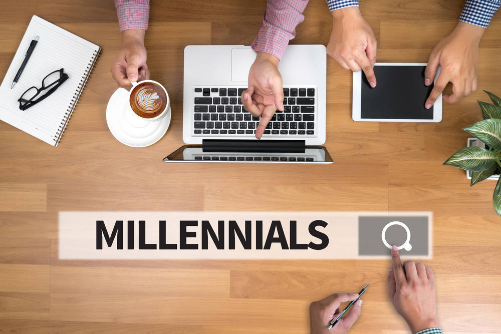 Millennials y su novedosa forma de entender el mundo