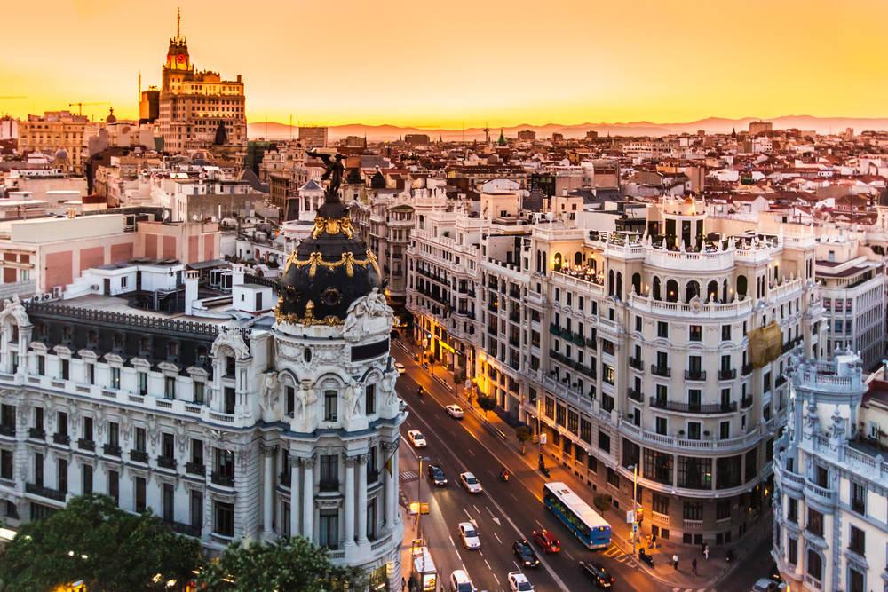 Madrid encarece la vivienda un 20% en un año