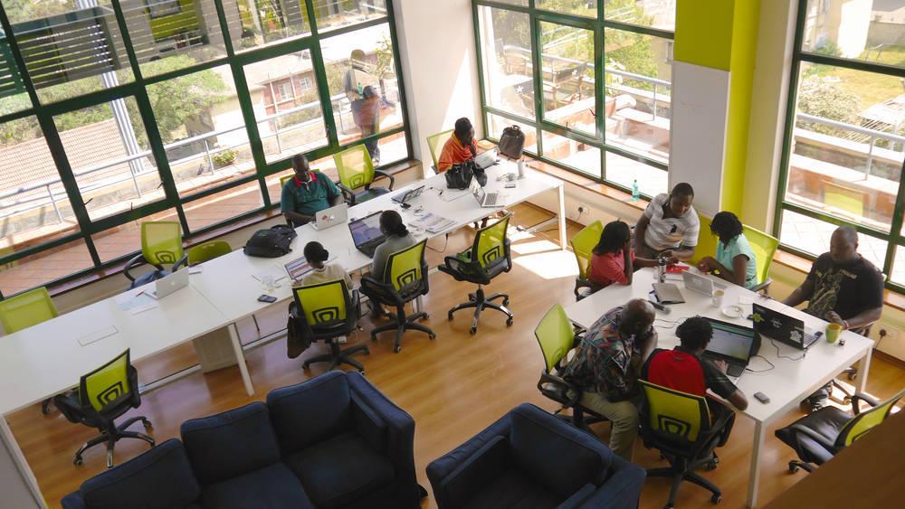 Centros de trabajo compartido, la modalidad del futuro