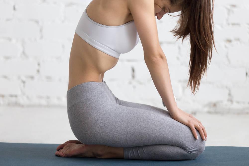 Hipopresivos, el nuevo ejercicio de moda