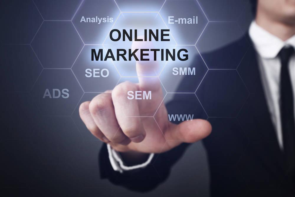El negocio online, el nuevo negocio del siglo XXI