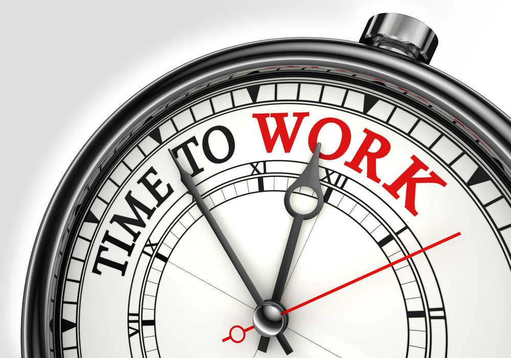 Cómo implementar el registro horario sin muchas complicaciones
