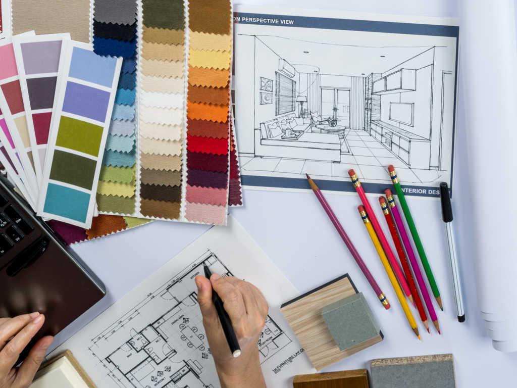 Diseño de interiores: una necesidad para cualquier tipo de negocio en los tiempos que corren