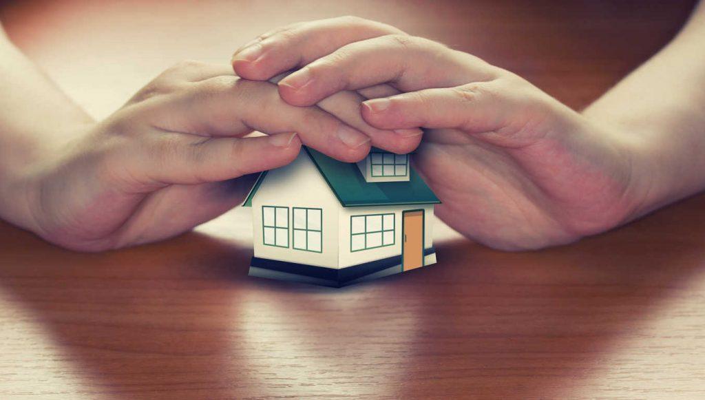 ¿En qué debo fijarme al contratar mi seguro de hogar?