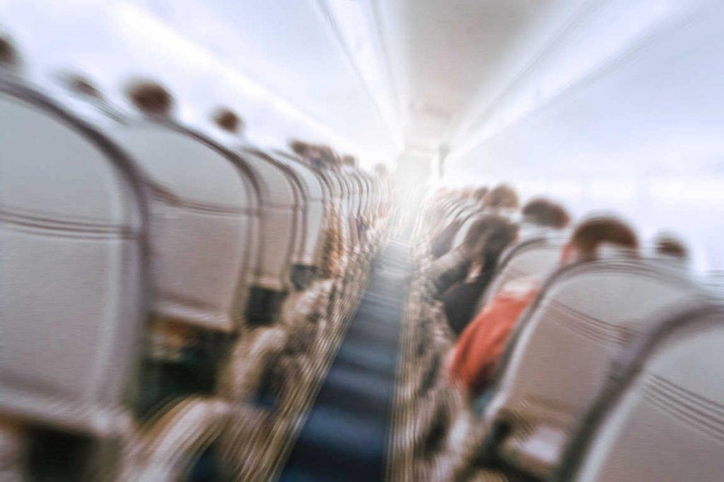 ¡Quítate el miedo a volar!