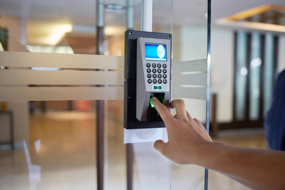 Sistema de control de accesos, la tecnología para la seguridad