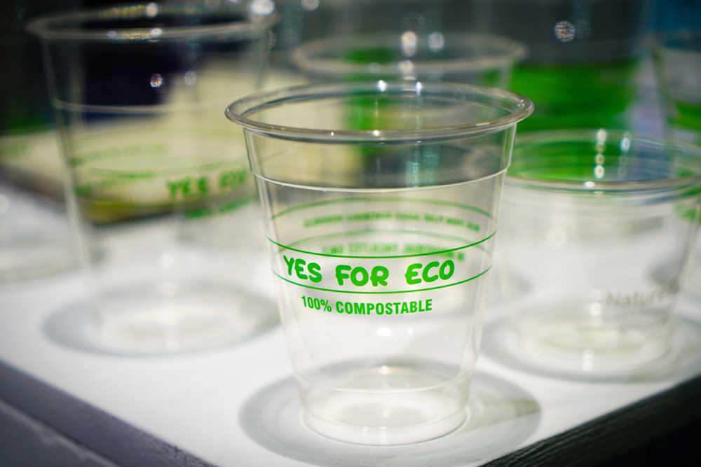 Los plásticos compostables, apuesta segura en la guerra contra el cambio climático y la degradación del planeta