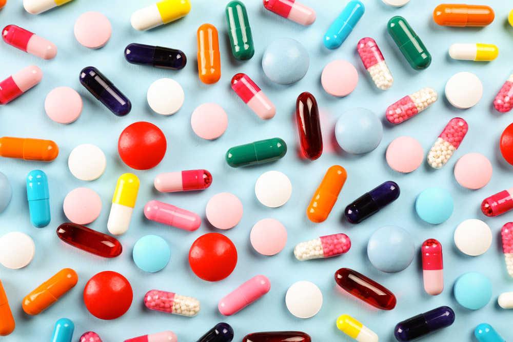 Los medicamentos y cómo afectan la salud bucal