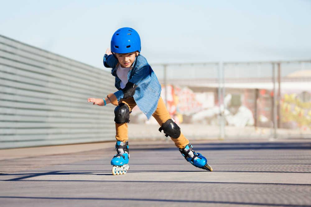 ¿Qué tipo de deporte es el mejor según la edad de tu hijo?